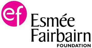 Esmeé Fairbairn Foundation